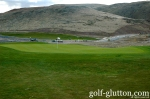 d'andrea golf club sparks nevada review hole 1
