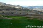 d'andrea golf club sparks nevada review hole 3