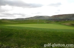 d'andrea golf club sparks nevada review hole 4