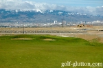 d'andrea golf club sparks nevada review hole 8