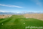 d'andrea golf club sparks nevada review hole 9