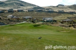 d'andrea golf club sparks nevada review hole 10