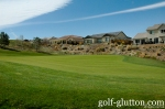 d'andrea golf club sparks nevada review hole 16
