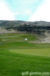d'andrea golf club sparks nevada review hole 17