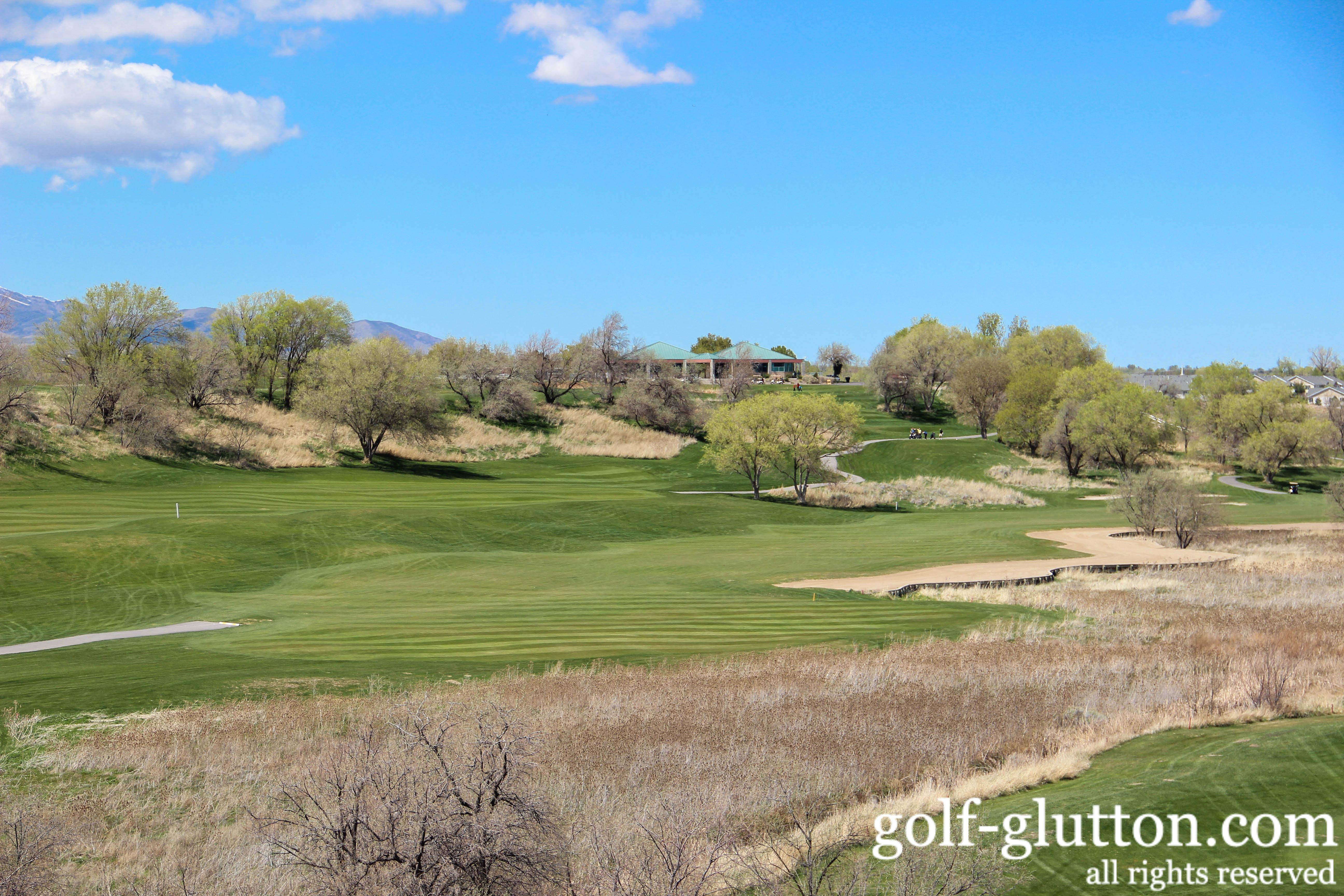 Salt river golf coupons