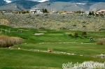 wolf run golf club reno nevada review hole 6