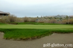 wolf run golf club reno nevada review hole 17