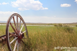 Rochelle Ranch Golf Course Review 37