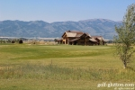 Teton Reserve Golf Course Review Victor Idaho 7996
