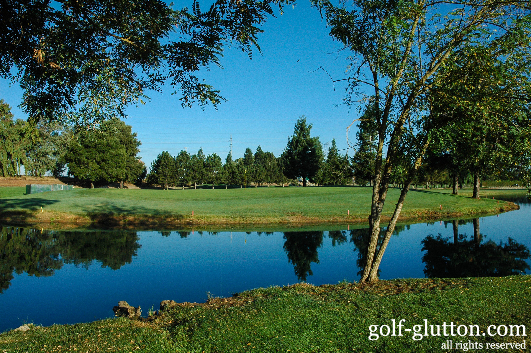 emerald lakes golf course review golfglutton. Black Bedroom Furniture Sets. Home Design Ideas
