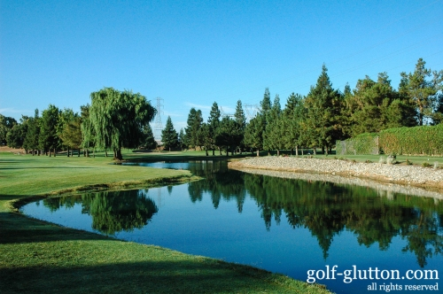 Emerald Lakes Golf Course Review Elk Grove California 151
