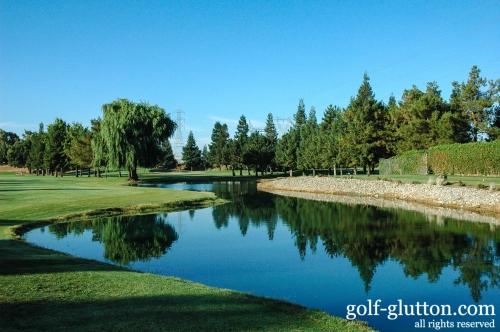 Emerald Lakes Golf Course Review Elk Grove California 151