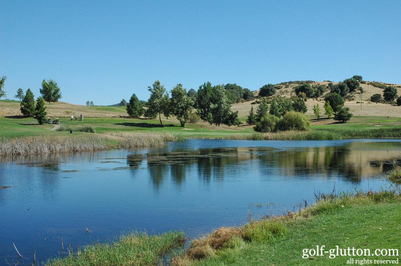 Mountain Springs Golf Club, Sonora, California