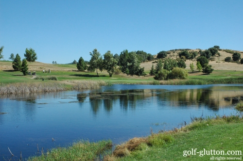 Mountain Springs Golf & Country Club Review Sonora California 378-2